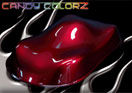 Candy ColorZ CC-01 Port Red