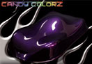 Candy ColorZ CC-10 Purple Obsession