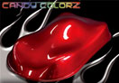 Candy ColorZ CC-11 Apple Red