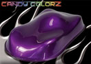 Candy ColorZ CC-17 Violet