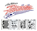 PATRIOTICA  「ALL FOUR」